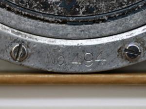 PFLUEGER MEDALIST 1494